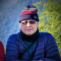 Portrait of a photographer (avatar) Wong Sylvester (Sylvester Wong Hsiang Hui)