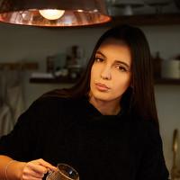 Portrait of a photographer (avatar) Kostenko Tatiana (Tatiana Kostenko)