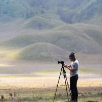 Portrait of a photographer (avatar) Tawaang Semprio (Semprio)