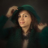 Portrait of a photographer (avatar) Шевцова Наталия ( Natalya Shevtsova)