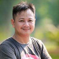Portrait of a photographer (avatar) Tuấn Vũ (Vũ Ngọc Tuấn)