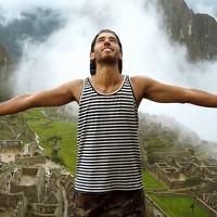 Portrait of a photographer (avatar) Salazar Mauricio (Mauricio Salazar)