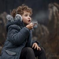 Portrait of a photographer (avatar) Фролова Лилия (Frolova Lily)