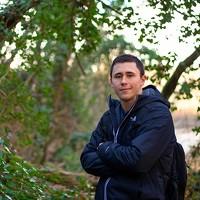 Portrait of a photographer (avatar) Rybak Viktor (Viktor Rybak)