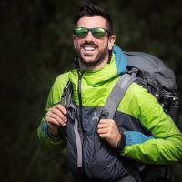 Portrait of a photographer (avatar) Cantarelli Alessandro (Alessandro Cantarelli)