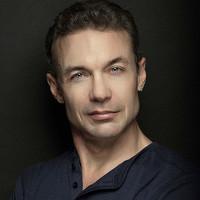 Portrait of a photographer (avatar) Larry Schultz