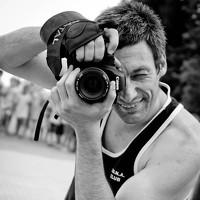 Portrait of a photographer (avatar) Крупник Борис (Boris Krupnik)