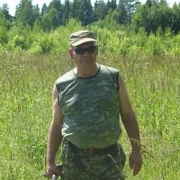 Portrait of a photographer (avatar) Кузьмин Юрий