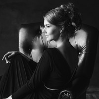 Portrait of a photographer (avatar) Павлова Лилия (Liliia Pavlova)