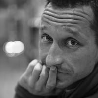 Portrait of a photographer (avatar) Durdina Michal