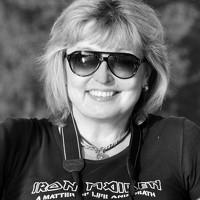 Portrait of a photographer (avatar) Зема Татьяна (Tatiana ZEMA)