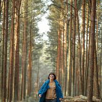 Portrait of a photographer (avatar) Корж Елена (Elena Korzh)