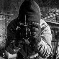 Portrait of a photographer (avatar) Tomasz Kowalski