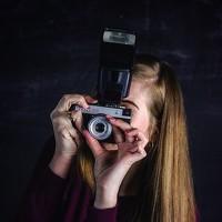 Portrait of a photographer (avatar) Зайниева Екатерина (Ekaterina Zaynieva)