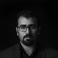 Portrait of a photographer (avatar) Arabzadeh Saeed (Saeed Arabzadeh)