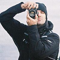 Portrait of a photographer (avatar) Михаил Боряк (Mykhailo Boriak)