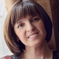 Portrait of a photographer (avatar) Хлопина Марина (Marina Khlopina)