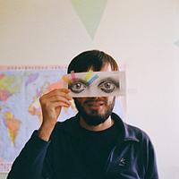 Portrait of a photographer (avatar) nelenin