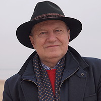 Portrait of a photographer (avatar) Hermanowicz Jerzy (Jerzy Hermanowicz)