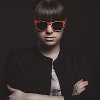 Portrait of a photographer (avatar) Ульянова Лилия (Lily Ulyanova)
