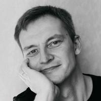 Portrait of a photographer (avatar) Тарасов Денис