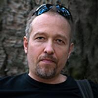 Portrait of a photographer (avatar) Сергей Хромов (Serge Chrome)