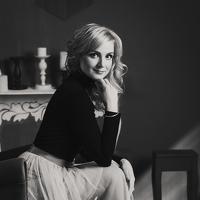Portrait of a photographer (avatar) Дарья