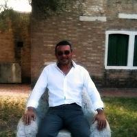 Portrait of a photographer (avatar) solo michele