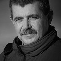 Portrait of a photographer (avatar) Adam Widowski