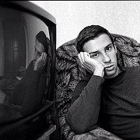 Portrait of a photographer (avatar) Grebenuk Dima