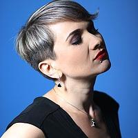 Portrait of a photographer (avatar) Maryana Surmachevska