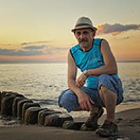 Portrait of a photographer (avatar) Wojtek Kapuściński
