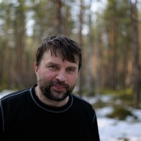 Portrait of a photographer (avatar) Lobanov Roman