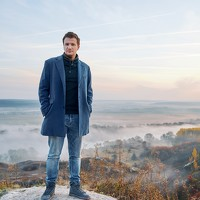 Portrait of a photographer (avatar) Сячин Саша (Alexandr syachin)