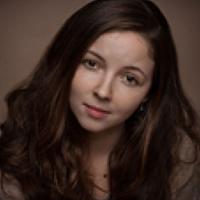 Portrait of a photographer (avatar) Софи Лебедева (Sophie Lebedeva)