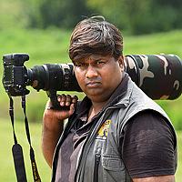 Portrait of a photographer (avatar) Raj Dhage