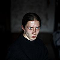 Portrait of a photographer (avatar) Микрюков Артём