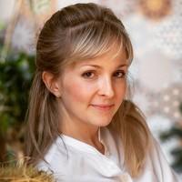 Portrait of a photographer (avatar) Рыбалко Татьяна (Tatiana Rybalko)