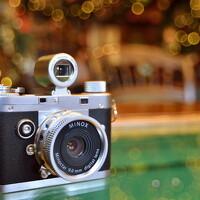 Portrait of a photographer (avatar) Стрекалов Александр (Aleksandr Strekalov)