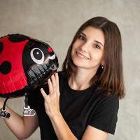 Portrait of a photographer (avatar) Думинская Анастасия (Anastasia Duminskaya)