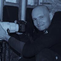 Portrait of a photographer (avatar) Warzecha Piotr (Piotr Warzecha)