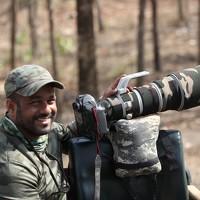 Portrait of a photographer (avatar) Lionel falcao