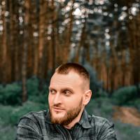 Portrait of a photographer (avatar) Морозов Андрей (Andrey Morozov)