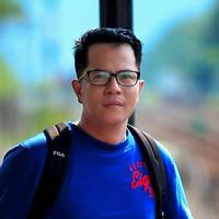 Portrait of a photographer (avatar) Husni Effendi
