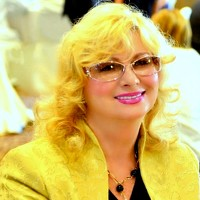 Portrait of a photographer (avatar) Мур Елизавета (Elizaveta Mur)