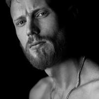 Portrait of a photographer (avatar) Nikita Hlazyrin
