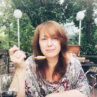 Portrait of a photographer (avatar) Гульчевская Наталья (Natalia Gulchevskaia)