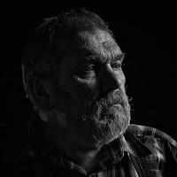 Portrait of a photographer (avatar) Воробьёв Дмитрий (Dmitriy Vorobjov)