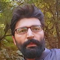 Portrait of a photographer (avatar) Azeemi Hamed