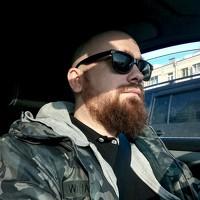 Portrait of a photographer (avatar) Фролов Андрей